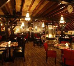 Nationale Diner Cadeaukaart Leusden Bistro Bling