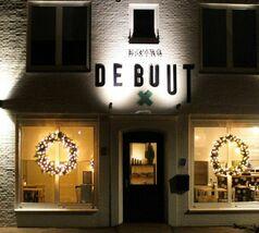 Nationale Diner Cadeaukaart Schoondijke Bistro De Buut