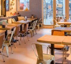 Nationale Diner Cadeaukaart Zwolle Bistro De Stadshoeve