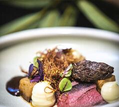 Nationale Diner Cadeaukaart Haarlem Bistrobar Indonesia