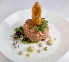 Nationale Diner Cadeaukaart Haarlem BOCA bar-kitchen-tapas