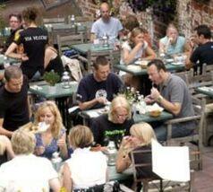 Nationale Diner Cadeaukaart Groningen Boccaccio