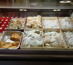 Nationale Diner Cadeaukaart  Bocconi Pasta Italiana