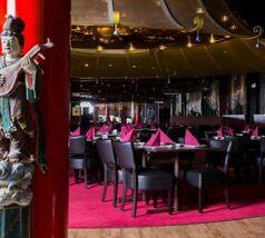 Nationale Diner Cadeaukaart  Boeddha Oriental