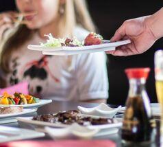 Nationale Diner Cadeaukaart Hilversum Boeddha Oriental