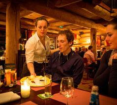 Nationale Diner Cadeaukaart Hardenberg Boomstamrestaurant Het Heemse