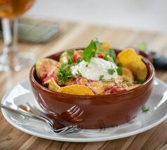 Nationale Diner Cadeaukaart Veldhoven Boscafe Molenvelden