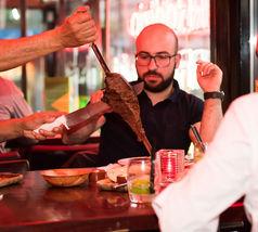 Nationale Diner Cadeaukaart Rotterdam Brasil Rodizio