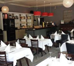 Nationale Diner Cadeaukaart  Brasserie '54