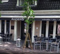 Nationale Diner Cadeaukaart Langweer Brasserie AnderS