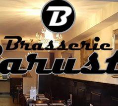 Nationale Diner Cadeaukaart  Brasserie Barusta