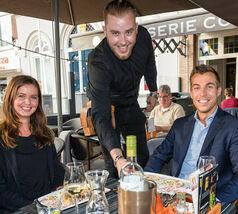 Nationale Diner Cadeaukaart Gouda Brasserie Copper
