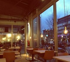 Nationale Diner Cadeaukaart Amersfoort Brasserie Cribs