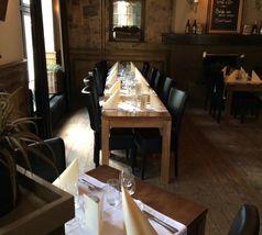 Nationale Diner Cadeaukaart Helvoirt Brasserie de Keizer