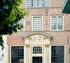 Nationale Diner Cadeaukaart Den Burg (Texel) Brasserie de Lindeboom