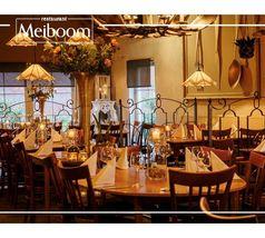 Nationale Diner Cadeaukaart  Brasserie De Meiboom