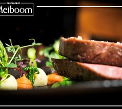 Nationale Diner Cadeaukaart Waalre Brasserie De Meiboom