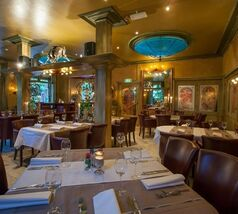 Nationale Diner Cadeaukaart Ede Brasserie De Zeven Reuzen