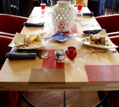 Nationale Diner Cadeaukaart Zwaag Brasserie d'Oude Veiling
