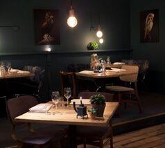 Nationale Diner Cadeaukaart Houten Brasserie EnZo Houten