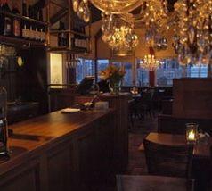 Nationale Diner Cadeaukaart  Brasserie Evertsen