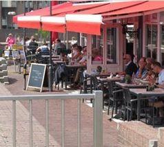 Nationale Diner Cadeaukaart Vlissingen Brasserie Evertsen