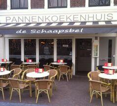 Nationale Diner Cadeaukaart Leiden Brasserie Het Vrolijke Schaap