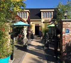 Nationale Diner Cadeaukaart Rotterdam Brasserie Koriander