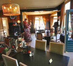 Nationale Diner Cadeaukaart Terwolde Brasserie KriebelZ