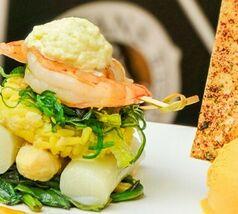 Nationale Diner Cadeaukaart Bergen op Zoom Brasserie Leijnse