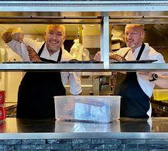 Nationale Diner Cadeaukaart Rotterdam Brasserie Lookies