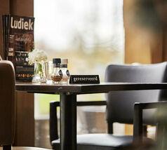 Nationale Diner Cadeaukaart Veldhoven Brasserie Ludiek