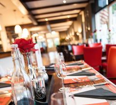 Nationale Diner Cadeaukaart  Brasserie Meet & Eat