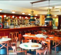 Nationale Diner Cadeaukaart Amsterdam Brasserie Roezemoes