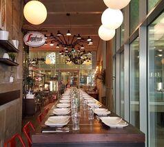 Nationale Diner Cadeaukaart Rotterdam Brasserie Timmerhuis