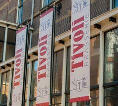 Nationale Diner Cadeaukaart Oudenbosch Brasserie Tivoli