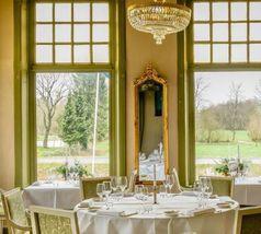 Nationale Diner Cadeaukaart Westerlee Brasserie van het Landgoed