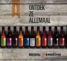 Nationale Diner Cadeaukaart Kamperland Brouwerij Emelisse