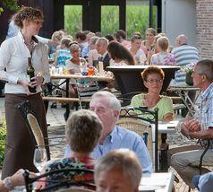 Nationale Diner Cadeaukaart  Buitenherberg ter Linde Zuidwolde
