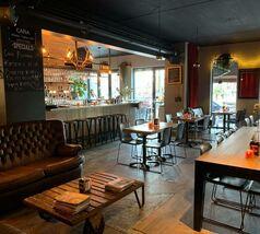 Nationale Diner Cadeaukaart Amsterdam Caña IJburg