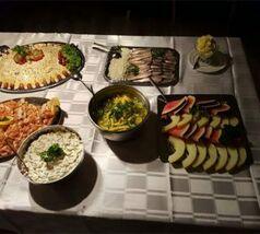Nationale Diner Cadeaukaart Vlodrop Café Bremmers