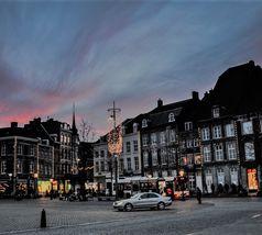 Nationale Diner Cadeaukaart Maastricht Café Thembi