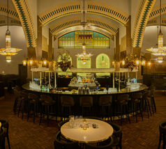 Nationale Diner Cadeaukaart Amsterdam Cafe Americain
