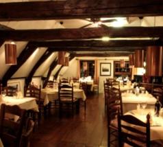 Nationale Diner Cadeaukaart Medemblik Cafe De Kajuit