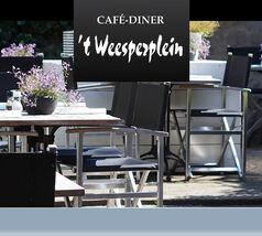 Nationale Diner Cadeaukaart  Cafe-diner 't Weesperplein