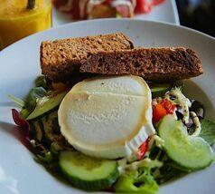 Nationale Diner Cadeaukaart Amsterdam Cafe het Paleis