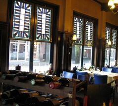 Nationale Diner Cadeaukaart Putten Cafe Restaurant De Heerdt