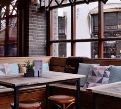 Nationale Diner Cadeaukaart Den Haag Cafe Restaurant Leopold