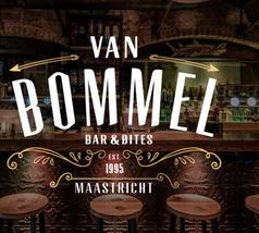 Nationale Diner Cadeaukaart Maastricht Cafe van Bommel
