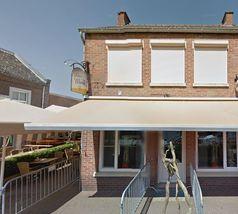 Nationale Diner Cadeaukaart  Cafetaria 't Heukske